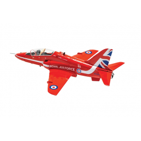 Corgi British Aerospace Hawk T1 XX245 Royal Air Force Aerobatic Tea