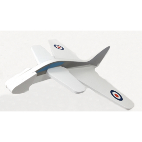 Typhoon Foam Catapult Glider