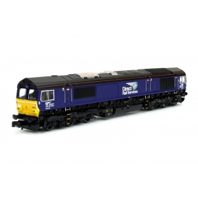 Dapol 2D-007-007 Class 66 66421 New DRS Livery