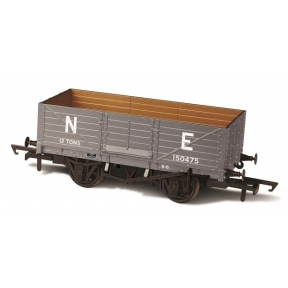 Mineral Wagon 6 plank LNER 150475