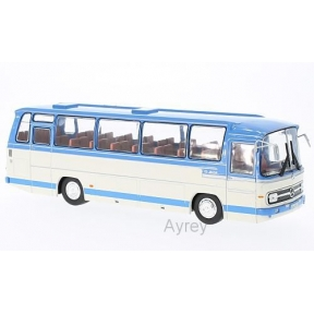 Mercedes Benz 0302-10R 1972 Blue/White