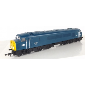 Bachmann 32-652DS Class 44 44005 BR Blue DCC Sound Fitted