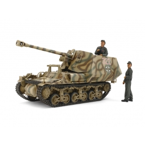 Tamiya 35370 Marder 1 Tank Destroyer Plastic Kit
