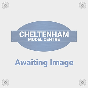 Graham Farish 377-628A 12 Ton BR Ventilated Van Plywood Doors BR Bauxite (Late)