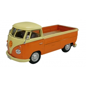 VW T1 Pick Up Orange
