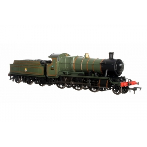 Dapol 4S-043-005 OO Gauge GW Mogul 43xx 6364 BR Lined Green Early Crest