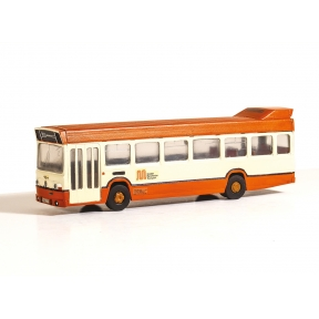 Modelscene 5140 OO Gauge Greater Manchester Leyland National Single Decker Bus