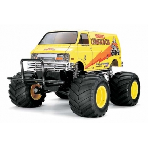 Tamiya Lunch Box RC Kit