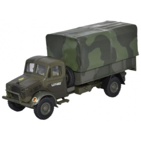 Oxford Diecast 15th Scottish Infantry Bedford OY 3 Ton GS