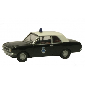 Oxford Diecast OO Gauge Ford Cortina Mk2