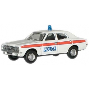 Oxford Diecast OO Gauge Ford Cortina Mk3