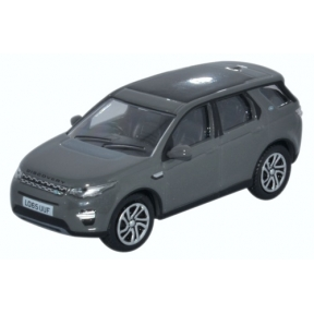 Oxford Diecast OO Gauge Land Rover Discovery
