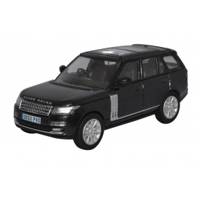 Oxford Diecast OO Gauge Range Rover Vogue