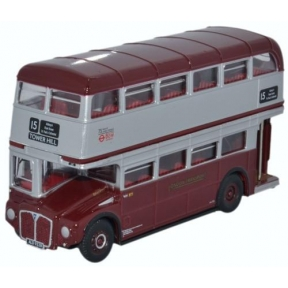 Oxford Diecast OO Gauge Routemaster Bus