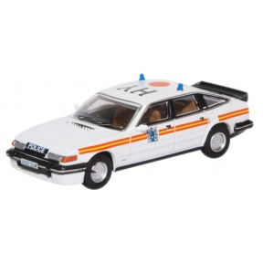Oxford Diecast OO Gauge Rover SD1 3500 Vitesse