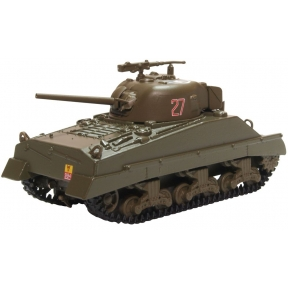 Oxford Diecast Sherman MkIII 4th and 7th Royal Dragoon Guards France 1941