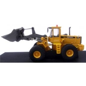L150C Volvo Wheel Loader