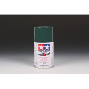 Tamiya AS-21 Dark Green 2 (IJN) Spray Paint 100ml