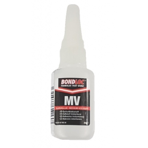 Medium Viscosity Superglue 20gm