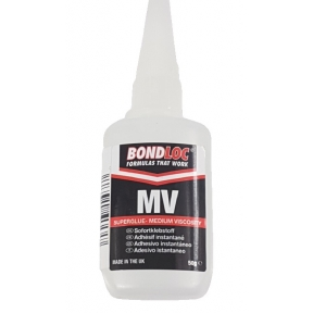 Medium Viscosity Superglue 50gm