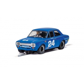 Scalextric C4085 Ford Escort MK1 Daytona 1972