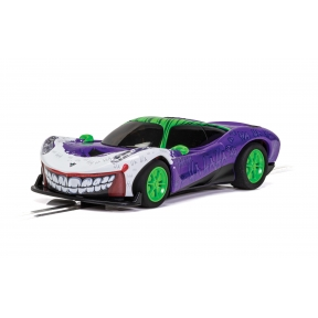Scalextric C4142 Scalextric Joker Inspired Car