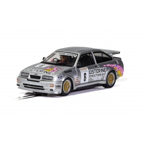 Scalextric C4146 Ford Sierra RS500 Graham Goode Racing