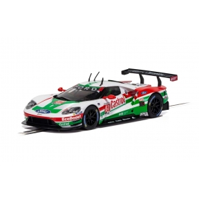 Scalextric C4151 Ford GT GTE # Daytona 2019 # No.67