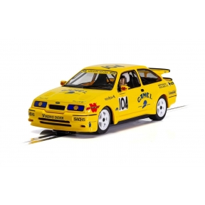 Scalextric C4155 Ford Sierra RS500 'Came 1st'