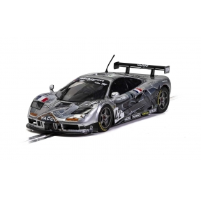Scalextric C4159 McLaren F1 GTR LeMans 1995 BBA Competition