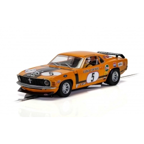 Scalextric C4176 Ford Mustang Boss 302 Martin Birrane