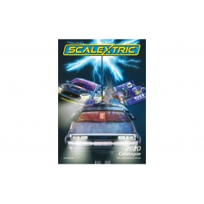 Scalextric C8185 Scalextric 2020 Catalogue