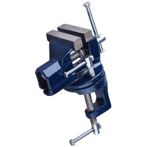 Am Tech D3200 50mm Baby Vice Swivel Base