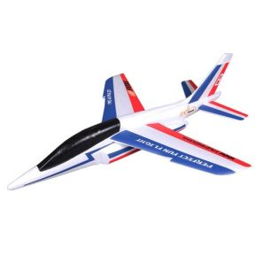 60mm Free Flight Alpha Glider