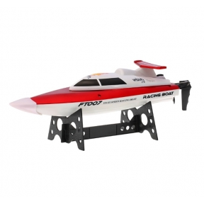 High Speed Racing Boat Red 2.4