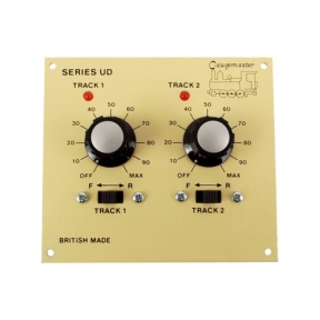 Gaugemaster UD Twin Track Controller