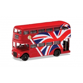 Corgi GS82336 Best of British London Bus Union Jack