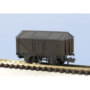 Peco KNR-120 N Gauge Salt Wagon Kit
