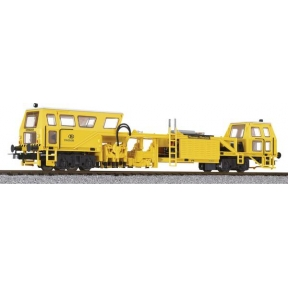 Liliput L136104 Plasser And Theurer Tamping Machine SNCB