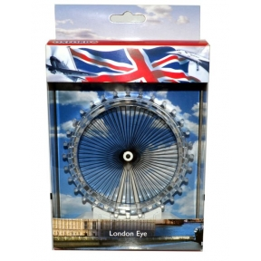 Oxford Diecast London Gift Set