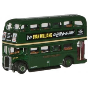 Oxford Diecast NRTL002 London Transport Country RTL Bus
