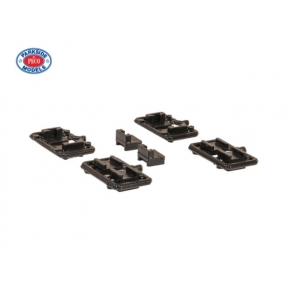 Parkside Models PA34 Mounting Blocks for Bachmann