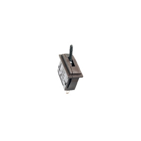 Peco PL-26B Passing Contact Point Switch Black Lever