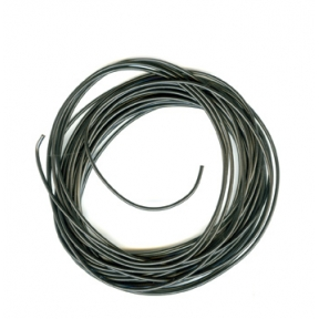 Peco PL-38BK Electrical Wire Black