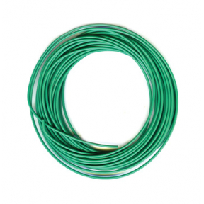 Peco PL-38G Electrical Wire Green
