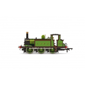 Hornby R3846X SR Terrier 0-6-0T 735 LSWR Green DCC Fitted