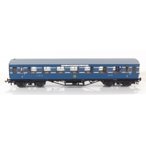 Hornby R4965B LMS Stanier D1981 Coronation Scot 57 RTO 8996