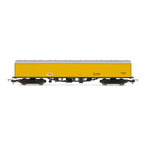 Hornby R4997 Ex-BR Super GUV Network Rail Yellow ADB971003 QQA