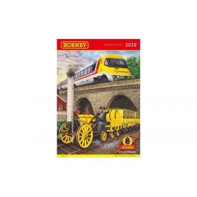 Hornby R8159 2020 Catalogue