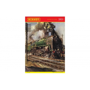 Hornby R8160 Hornby 2021 Catalogue